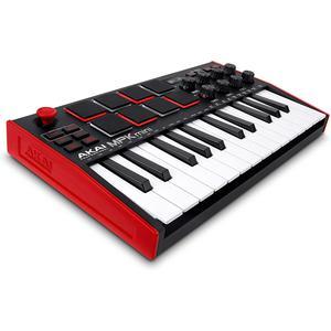 Akai Professional MPK Mini MK3 Instrumentos De Música