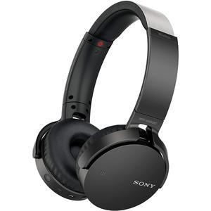 Sony MDR-XB650BT Kuulokkeet Bluetooth Mikrofonilla - Musta