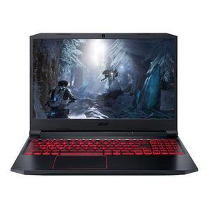 "Acer Nitro 5 AN515-55-76BS 15"" Core i7 2,6 GHz - SSD 512 Go - 8 Go - NVIDIA GeForce GTX 1650 Ti AZERTY - Français"