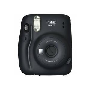 Fujifilm Instax mini 11 CHARCOAL 60mm f/12.7