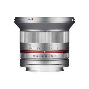 Φωτογραφικός φακός Canon M 12mm f/2.0