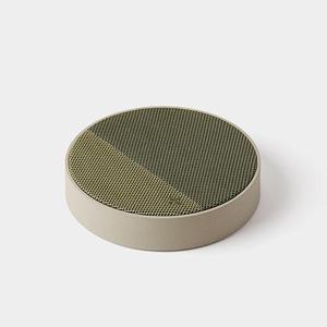 Enceinte Bluetooth Lexon LA116GV - Pierre/Kaki