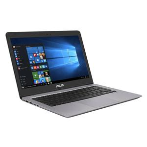 """Asus ZenBook UX310UQ-FC475T 13"""" Core i5 2,5 GHz - SSD 128 Go + HDD 1 To - 8 Go AZERTY - Français"""