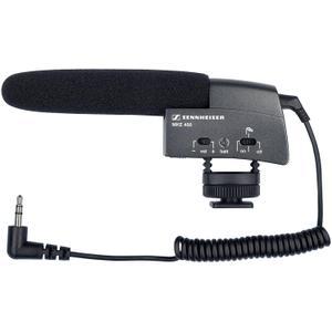 Accessoires audio Sennheiser MKE 400