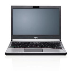 "Fujitsu LifeBook E746 14"" Core i5 2,4 GHz - SSD 256 GB - 16GB QWERTY - Spanisch"