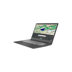 Lenovo Chromebook S340 Celeron 1,1 GHz 64GB eMMC - 4GB QWERTZ - Alemán