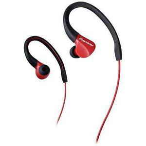 Ecouteurs Intra-auriculaire - Pioneer SE-E3-R