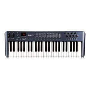 M-Audio Oxygen 49 MK3 Musikinstrumente