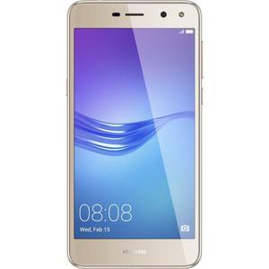 Huawei Y6 (2017) 16 Gb Dual Sim - Gold - Ohne Vertrag