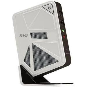 Msi Wind Box DC111-027X Barebone Celeron 1,8 GHz - HDD 500 GB RAM 4 GB