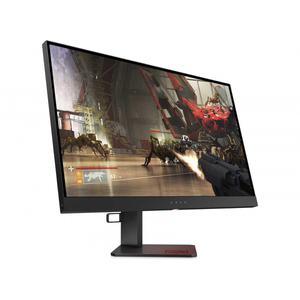 """27"""" HP Omen X 27 2560 x 1440 LCD monitor Μαύρο"""