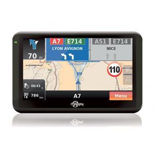 Mappy ITI 390ND GPS