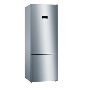 Réfrigérateur combiné Bosch KGN56XLEA