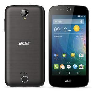 Acer Liquid Z330 8 gb Διπλή κάρτα SIM - Μαύρο - Ξεκλείδωτο