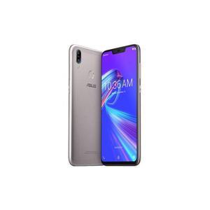 Asus Zenfone Max (M2) ZB633KL 64 Gb Dual Sim - Grau - Ohne Vertrag