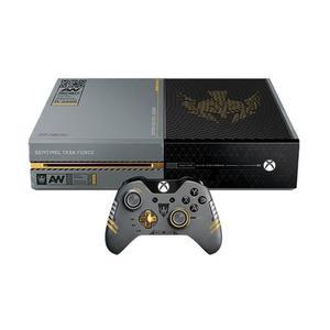 Microsoft Xbox One 1 To + Call Of Duty: Advanced Warfare + Manette - Gris/Noir