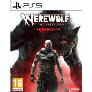 Werewolf: The Apocalypse - Earthblood - PlayStation 5