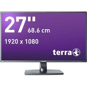 """Écran 27"""" LED FHD Wortmann Ag Terra 2756W"""