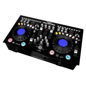 Platine CD Ibiza Sound Full Station