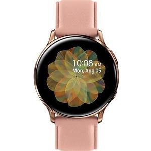 Horloges Cardio GPS  Galaxy Watch Active2 44mm - Goud