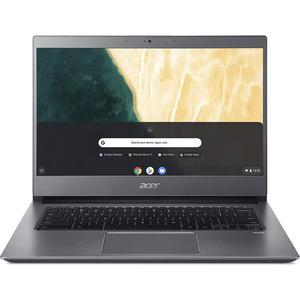 Acer Chromebook CB-CB714-1WT-59DB 14 Core i5 1,6 GHz 128GB SSD - 8GB QWERTZ - Saksa