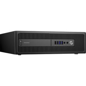 Hp EliteDesk 800 G2 SFF Core i5 3,3 GHz - HDD 500 GB RAM 4 GB