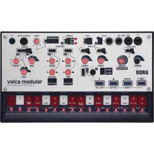 Synthétiseur semi-modulaire Korg Volca Modular