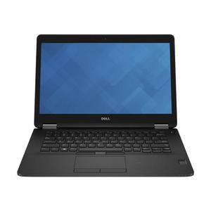 """Dell Latitude E7470 14"""" Core i5 2,4 GHz - SSD 256 GB - 8GB - teclado español"""