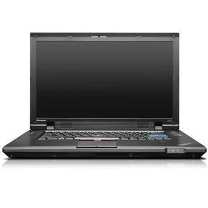"Lenovo ThinkPad L520 15"" Core i5 2,5 GHz - SSD 240 GB - 8GB - teclado francés"