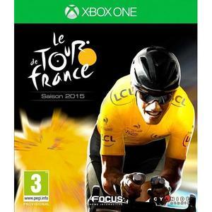 Le Tour de France 2015 - Xbox One