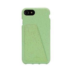 Funda iPhone 6/6S/7/8/SE (2020) - Compostable - Verde menta
