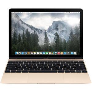 """Apple MacBook 12"""" (Midden 2017)"""