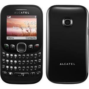 Alcatel ONE TOUCH 3003G - Noir- Débloqué