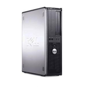 Dell OptiPlex 380 DT Core 2 Duo 2,93 GHz - HDD 250 GB RAM 3GB