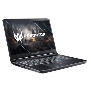"""Acer Predator Helios 300 PH317-54-775H 17"""" Core i7 2,6 GHz - SSD 512 Go - 16 Go - NVIDIA GeForce RTX 2060 AZERTY - Français"""