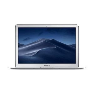 """MacBook Air 13"""" (2008) - Core 2 Duo 1,6 GHz - SSD 80 GB - 2GB - QWERTY - Spaans"""