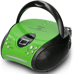 CD-Spieler Lenco SCD-24