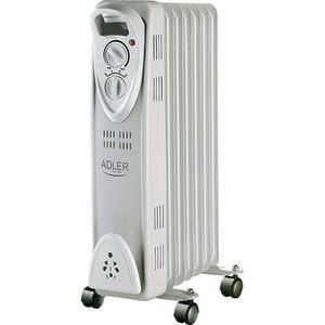Adler AD 7807 Radiador eléctrico