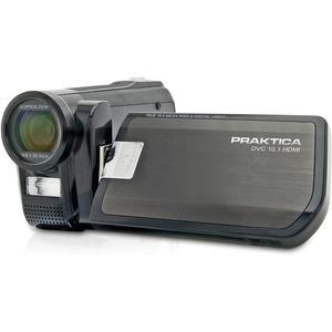 Caméra Praktica DVC 10.1 - Noir