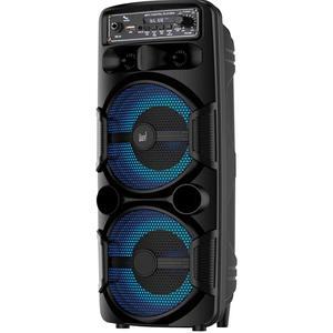 Enceinte DUAL DLDJ28001 High Power Gamme DJ