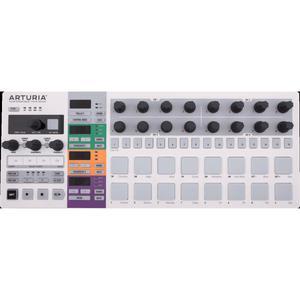 Sequencer en controller Arturia BeatStep Pro
