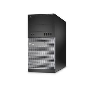 Dell OptiPlex 7020 MT Core i5-4690 3.5 - SSD 500 GB + HDD 500 GB - 32GB