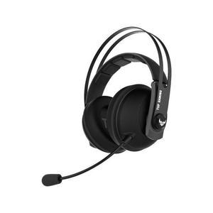 Casque Réducteur de Bruit Gaming avec Micro Asus TUF Gaming H7 Core - Noir
