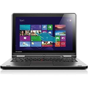 "Lenovo ThinkPad Yoga 12 12"" Core i5 1,9 GHz - HDD 250 GB - 4GB AZERTY - Französisch"