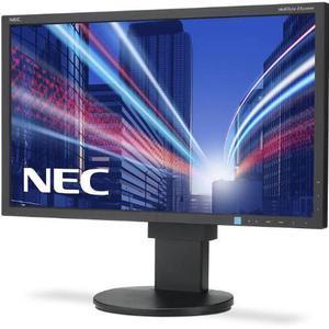 "Écran 23"" LED FHD Nec MultiSync EA234WMi"