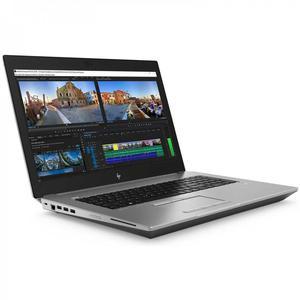 """HP ZBook 17 G5 17"""" Core i7 2,6 GHz - SSD 256 Go - 32 Go AZERTY - Français"""