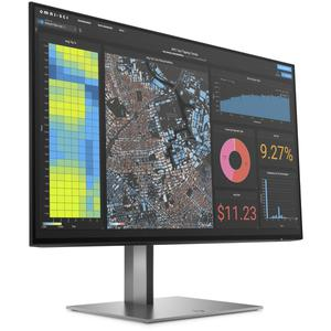 23.8-inch HP Z24F G3 1920 x 1080 LCD Monitor Grey