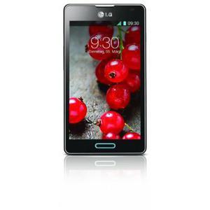 LG Optimus L7 II 4GB - Zwart - Simlockvrij