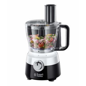 Multifunktions-Küchenmaschine RUSSELL HOBBS Horizon 24731-56 Weiß/Schwarz
