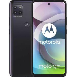 Motorola Moto G 5G Plus 128 Go - Gris - Débloqué
